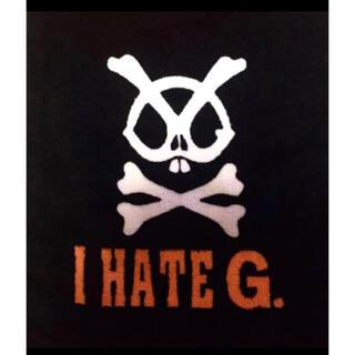 Gが、嫌いだ。マフラータオル Gが嫌いだ(応援グッズ)