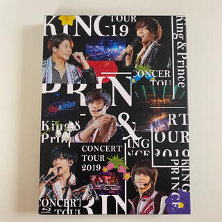 Johnny's - King & Prince/CONCERT TOUR 2019