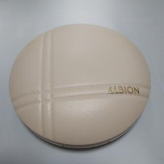 ALBION - アルビオン ファンデーション
