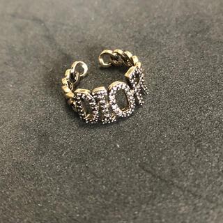 Christian Dior - 指輪