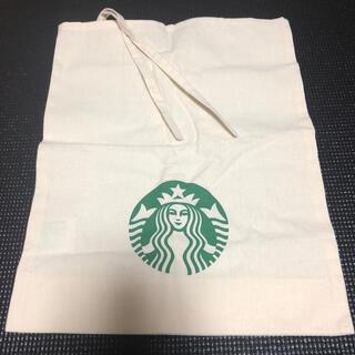 スターバックスコーヒー(Starbucks Coffee)のスターバックス STARBUCKS タンブラー バック 袋(その他)