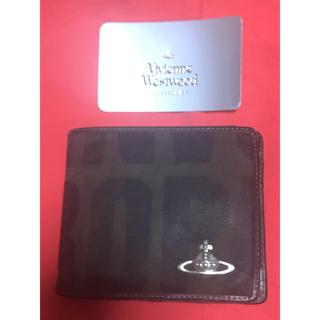 ヴィヴィアンウエストウッド(Vivienne Westwood)のヴィヴィアンウエストウッド♡ウォレット(折り財布)(折り財布)