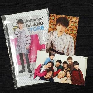 Johnny's - SnowMan 渡辺翔太くん アクリルスタンド アクスタ 《1》