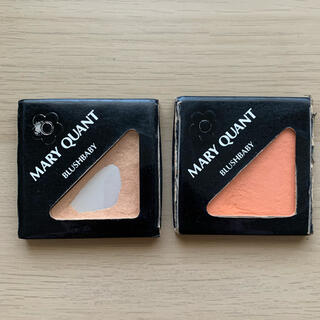MARY QUANT - 【MARY QUANT】BLUSHBABY