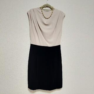 グレースコンチネンタル(GRACE CONTINENTAL)の美品♡パーティードレス(その他ドレス)