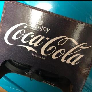 コカコーラ(コカ・コーラ)のコカコーラのヘッドフォン(ヘッドフォン/イヤフォン)
