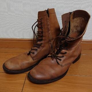 グラム(glamb)のglamb  gran long boots(ブーツ)