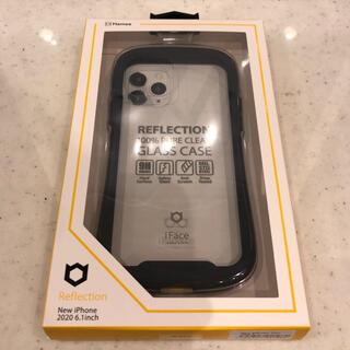 ネイビー iphone12 iphone12pro iface スマホケース