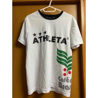 ATHLETA - ATHLETA Tシャツ