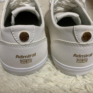 Admiral - レディース スニーカー