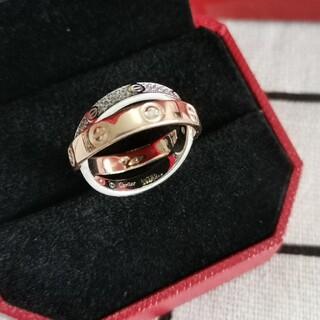 Cartier - お勧め!カルティエ Cartier リング 指輪 レディース