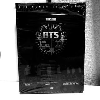 防弾少年団(BTS) - BTS MEMORIES OF 2014 タワレコ限定 公式