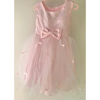 マザウェイズ(motherways)のmotherways ドレス 110cm(ドレス/フォーマル)