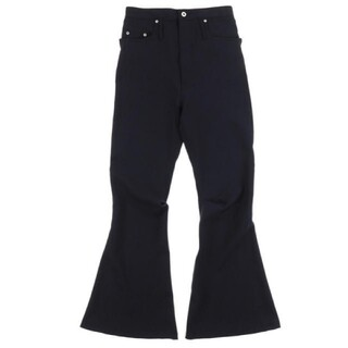 JOHN LAWRENCE SULLIVAN - KOZABURO 3D BOOT CUT JEANS LONG