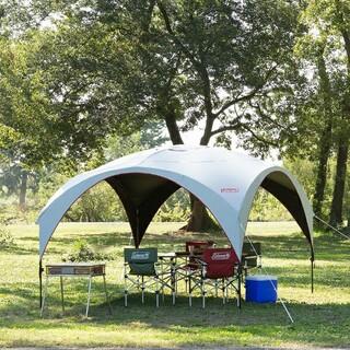 コールマン(Coleman)のコールマン パーティーシェードDX 300+ シェード アウトドア キャンプ(テント/タープ)