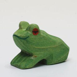オストハイマー カエル