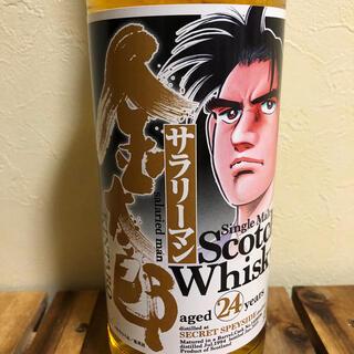 アサヒ(アサヒ)のマッカラン24年 金太郎(ウイスキー)