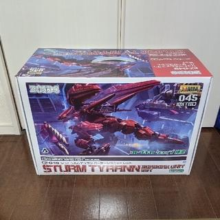 KOTOBUKIYA - 【未開封】HMM シュトゥルムテュラン バーサークユニットセット