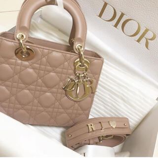 Christian Dior - レディーディオール 新作 確実正規品 dior