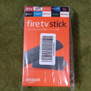 fire tv stick ファイアスティック Amazon(映像用ケーブル)