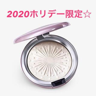 MAC - 2020ホリデー限定☆ MAC エクストラディメンションスキンフィニッシュ