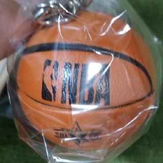 ナイキ(NIKE)のバスケットボール キーホルダー NBA(キーホルダー)