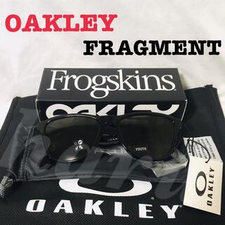 Oakley - FROGSKINS XS Fragment