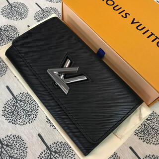 LOUIS VUITTON - LOUIS VUITTON♦︎エピツイスト♦︎長財布