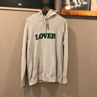 激レア Bianca chandon lover hoodie パーカー