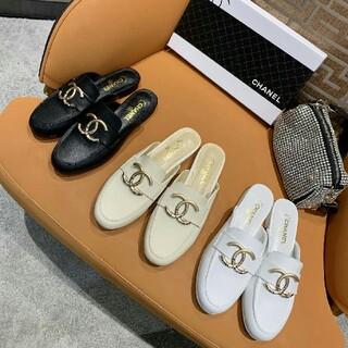 CHANEL - 人気の靴Chanel