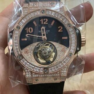 人気!N級品 ウブロ メンズ 自動巻き 腕時計