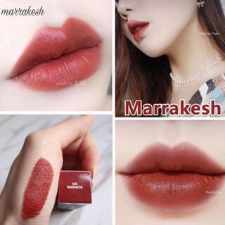 MAC - マラケシュ 大人気カラー MAC リップ 口紅