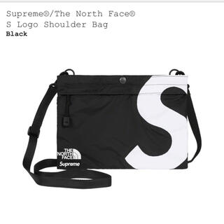 Supreme - Supreme The North Face S Logo Shoulder 黒