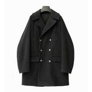 COMOLI - TEATORA / テアトラ Document Coat double TX