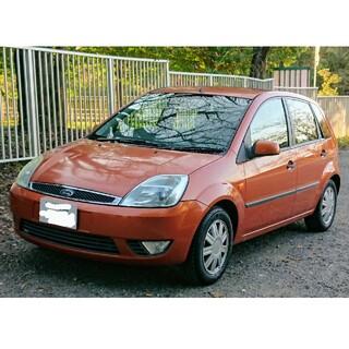 フォード(Ford)のりょう3560さん専用 検残1年半 柏市 フィエスタ フォード 2005年式(車体)