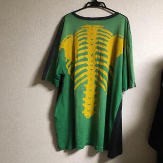 キャピタル(KAPITAL)のKAPITAL ボーンtシャツ(Tシャツ/カットソー(半袖/袖なし))