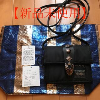 トーガ(TOGA)の【新品未使用】 toga pulla  porter  ショルダーウォレット(財布)