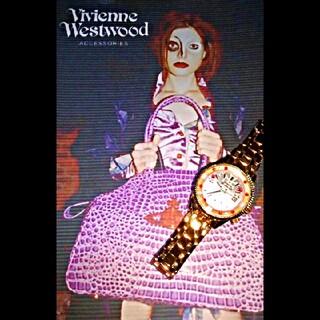 Vivienne Westwood - Vivienne Westwood・SWAROVSKI・custom