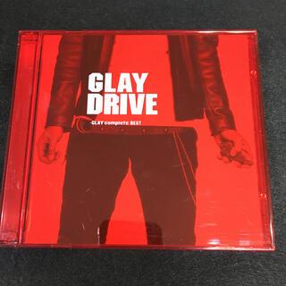 アルバム GLAY DRIVE