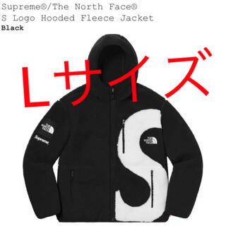 Supreme - Superme the north face フリース シュプリーム Lサイズ