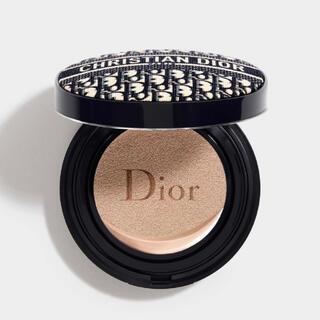 Christian Dior - 【新品未開封】Dior クッションファンデーション 1N