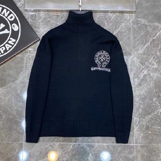 Chrome Hearts - CHROME HEARTS  ニット セーター