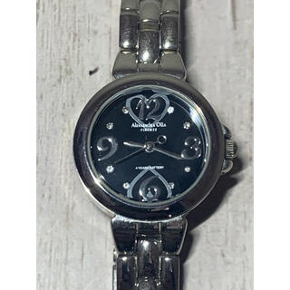 ALESSANdRA OLLA - アレッサンドラ オーラ 腕時計 レディース