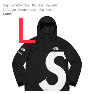 Supreme - Supreme The North Face Mountain Jacket L