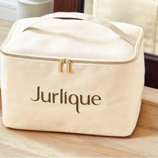 ジュリーク(Jurlique)のアンドロージー付録Jurliqueバニティーポーチ(ポーチ)