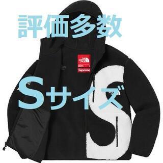 シュプリーム(Supreme)のSupreme The North Face S Logo Fleece(ブルゾン)