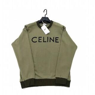 celine - #C4 /CELINE  パーカー カップル兼用