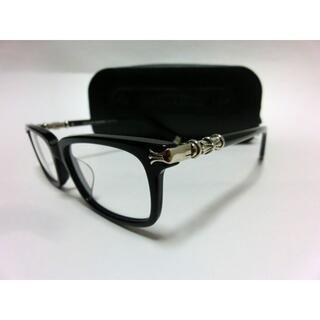 クロス好き必見!クロムタイプFUN HATCH 伊達眼鏡めがねサングラス