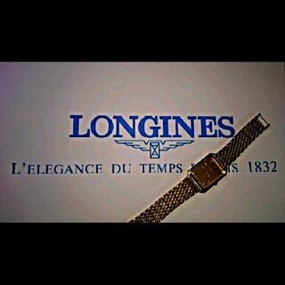 アディダス(adidas)のLONGINES・1970's ・Vintage Watchs・レア物(サングラス/メガネ)