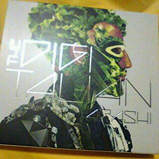 嵐 CD特典DVD付き 初回限定 TheDigitalian   アルバムCD